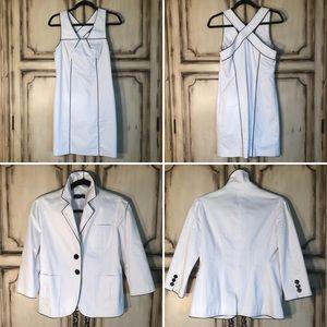 Dresses & Skirts - Dress and Jacket Set